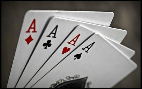 بازی های کارتی رومیزی
