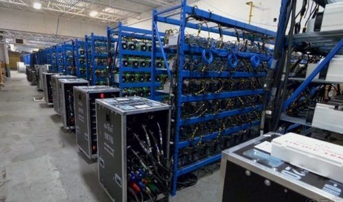 ماشین حساب استخراج ارز دیجیتال به چه صورت می باشد؟