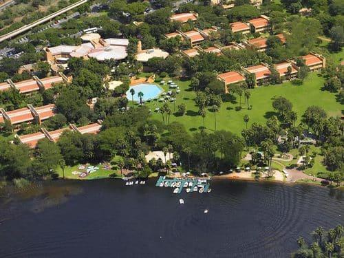 بازی های کازینویی Sun City Resort
