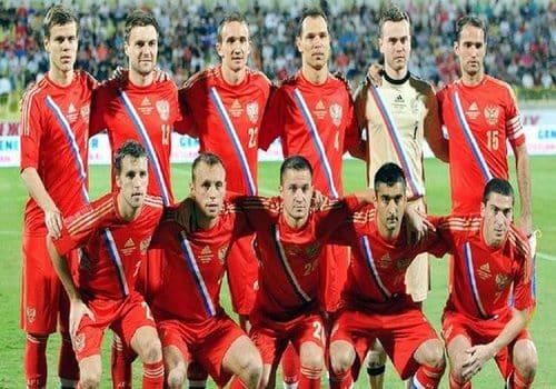 بهترین بازیکنان 5 تیم برتر روسیه چه کسانی هستند؟