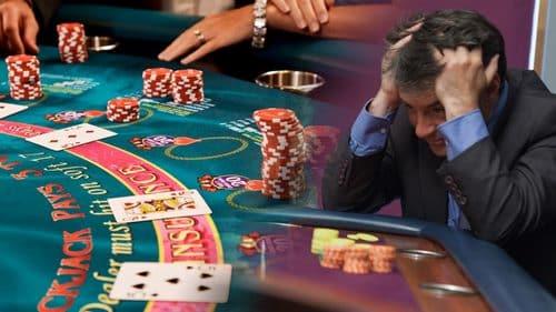 دلایل احساسی اعتیاد به قمار