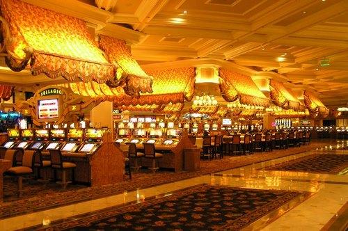 تورنمنت های Bellagio casino  چیست؟