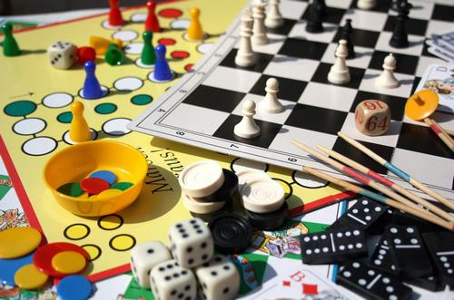 تاریخچه انواع قمار