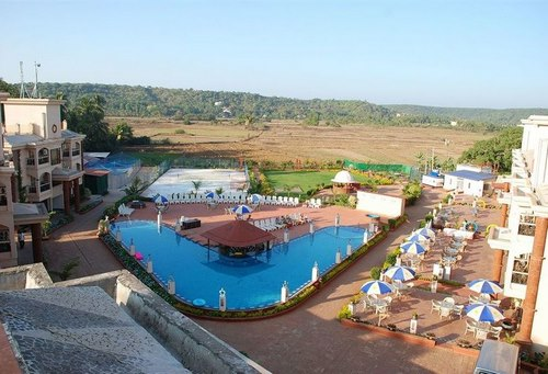 سن ورود به Sun City Resort