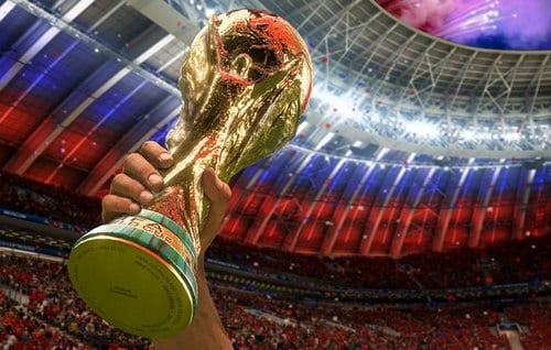 جدول مقدماتی جام جهانی 2022 ایران