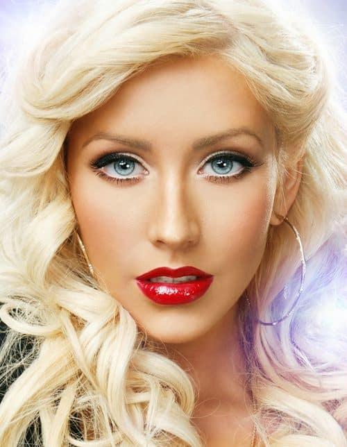 کنسرت Christina Aguilera در چه کشوری برگزار می شود؟