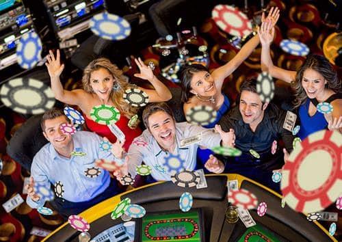 Foxwoods resort casino چیست