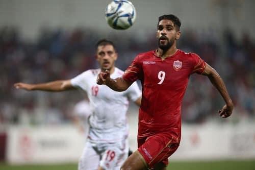 داور بازی ایران و بحرین