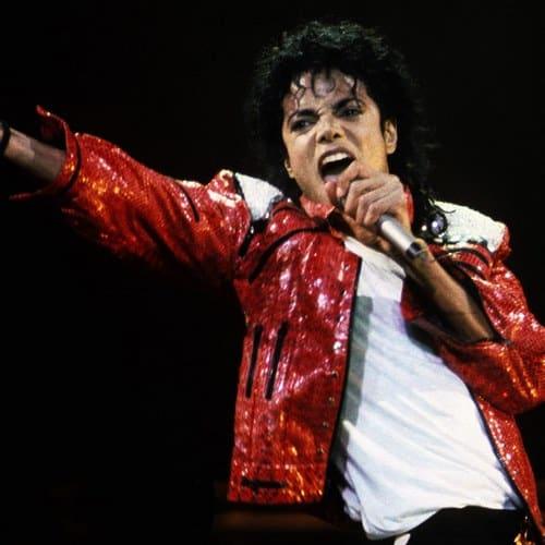 مایکل جکسون زنده است؟