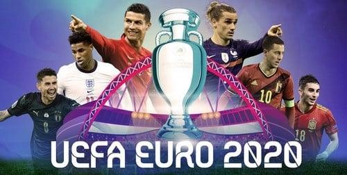 قرعه کشی یورو 2020