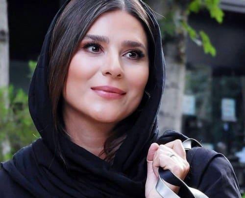 عکس های همایون شجریان و سحر دولتشاهی