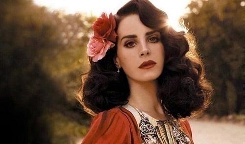 Lana del rey بچه دارد؟