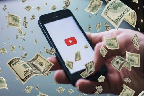 چگونه از یوتیوب پولدار شویم؟