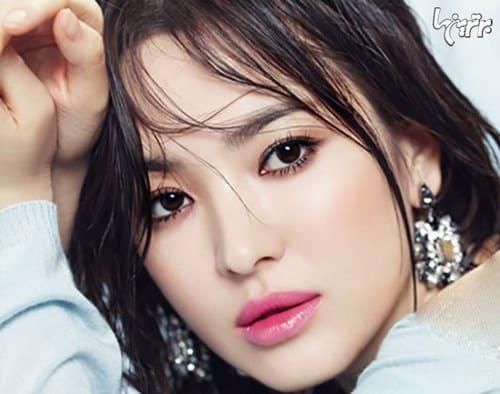 عکس رسوایی های بازیگران کره ای را چگونه می توان مشاهده کرد؟