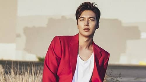 زیباترین بازیگران کره ای 2021