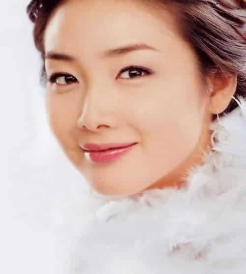 درامد زیباترین بازیگران کره ای