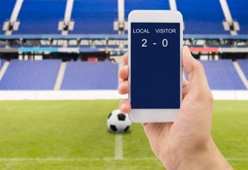 درک مفهوم ضریب اصلی ترین اصول شرط بندی فوتبال