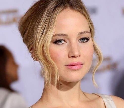ج اینستاگرام Jennifer Lawrence چند فالوور دارد؟