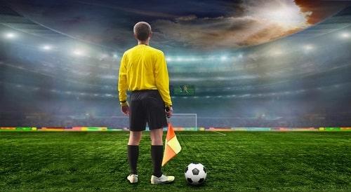 اصول کلی شرط بندی فوتبال