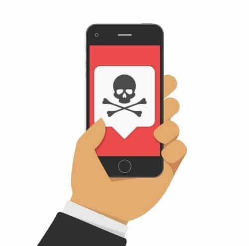 ماهیت پیامک دادستانی برای قمار