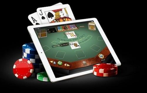 میز های پوکر سایت شرط بندی Poker Prado