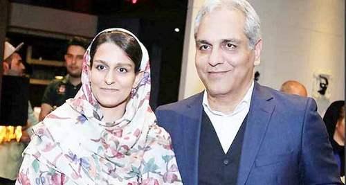 آخرین وضعیت کرونا مهران مدیری از زبان دخترش