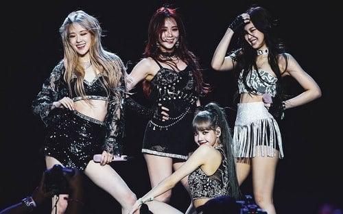 اینستاگرام خوانندگان کره ای