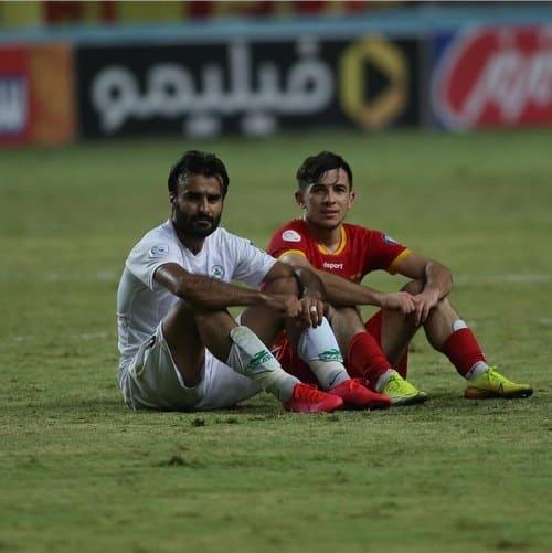 بازیکنان جدید فولاد خوزستان