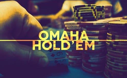 قوانین مشترک پوکر اوماها و تگزاس هولدم