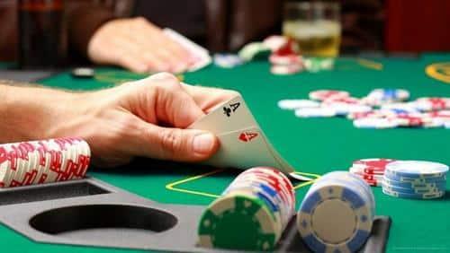 عاقبت ریسک های قمار بازی چه می شود؟