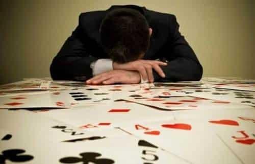 روانشناسی تیپ های شخصیتی در قمار