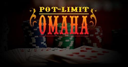 جک پات Poker Omaha