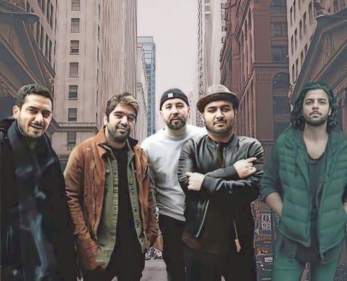 آهنگ های محبوب در کنسرت های این گروه نامشان چیست؟